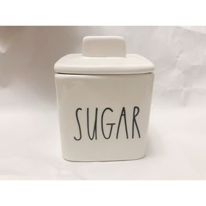 Rae Dunn Small Sugar container